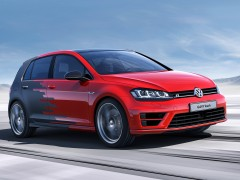 Golf R Touch photo #135241