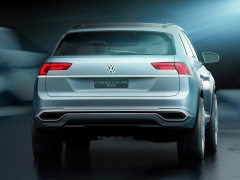 volkswagen cross coupe pic #135404