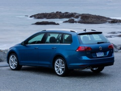 Golf SportWagen photo #137648