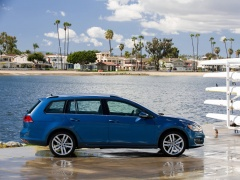 Golf SportWagen photo #137650