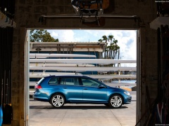 Golf SportWagen photo #137651