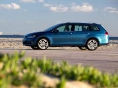 Golf SportWagen photo #137654
