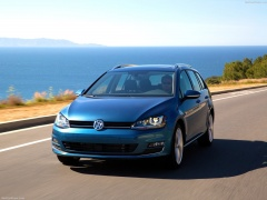 Golf SportWagen photo #137657