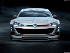 volkswagen gti supersport vision gran turismo concept pic #139777