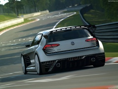 volkswagen gti supersport vision gran turismo concept pic #139778