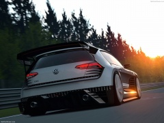 volkswagen gti supersport vision gran turismo concept pic #139779