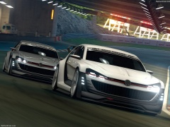 volkswagen gti supersport vision gran turismo concept pic #139782