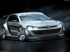 volkswagen gti supersport vision gran turismo concept pic #139785