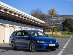 Golf R Variant photo #139829