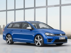 Golf R Variant photo #139830