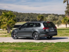 Golf GTD Variant photo #139842