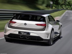 Golf GTE Sport Concept photo #142346