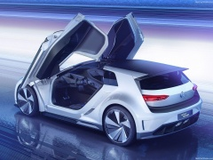 Golf GTE Sport Concept photo #142347