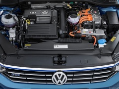 Passat GTE photo #145868
