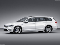 Passat GTE photo #145895