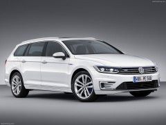 Passat GTE photo #145897