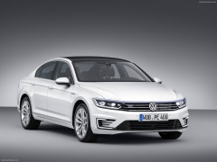 Passat GTE photo #145898