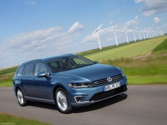 Passat GTE photo #145908