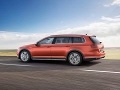 Passat Alltrack photo #149459