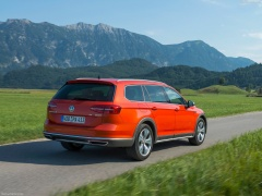 Passat Alltrack photo #149460