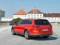 Passat Alltrack photo #149461