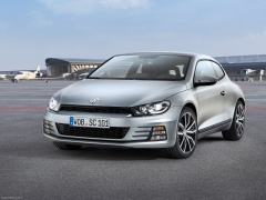 Scirocco photo #151175