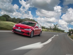 volkswagen golf gti performance pic #176977