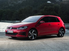 volkswagen golf gti performance pic #176980