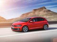 volkswagen polo pic #178597