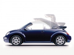 New Beetle Cabriolet photo #17930