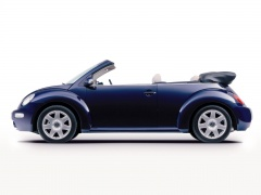 New Beetle Cabriolet photo #17931