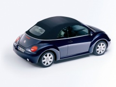 New Beetle Cabriolet photo #17934