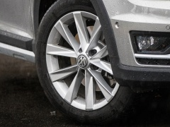 Golf Alltrack photo #179345