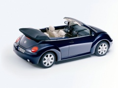 New Beetle Cabriolet photo #17935