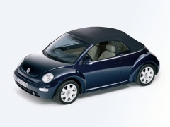 New Beetle Cabriolet photo #17936