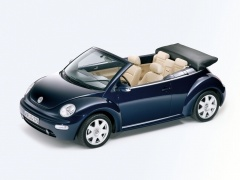 New Beetle Cabriolet photo #17937