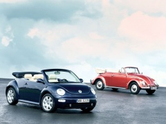 New Beetle Cabriolet photo #17938