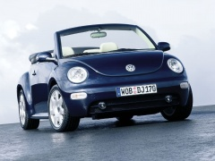 New Beetle Cabriolet photo #17943