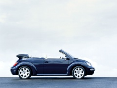 New Beetle Cabriolet photo #17944