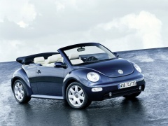 New Beetle Cabriolet photo #17945
