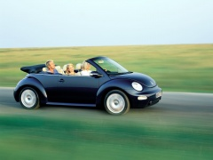 New Beetle Cabriolet photo #17946