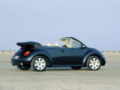 New Beetle Cabriolet photo #17947