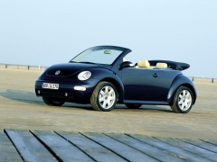 New Beetle Cabriolet photo #17948