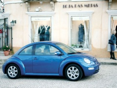 New Beetle photo #17959
