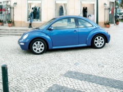 New Beetle photo #17960