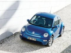 New Beetle photo #17962