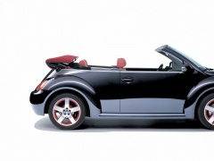 New Beetle Cabriolet photo #17968