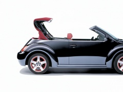 New Beetle Cabriolet photo #17969