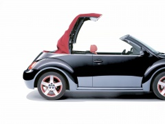 New Beetle Cabriolet photo #17970