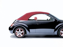 New Beetle Cabriolet photo #17971
